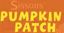Sissons' Pumpkin Patch